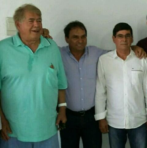 Política em Tanhaçu