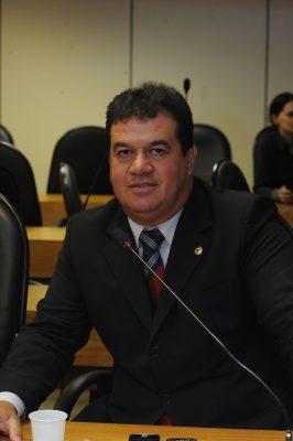 Deputado Estadual Marquinhos Viana