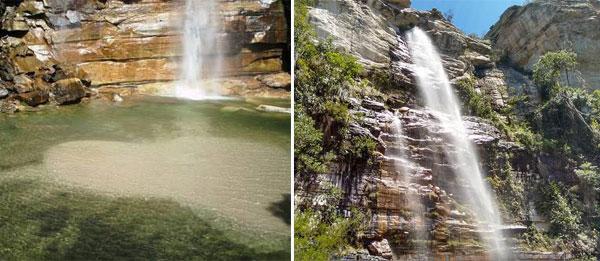 Cachoeira das Moendas