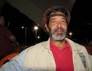 O presidente da Cifa, Homero Vieira | FOTO: Reprodução/Facebook