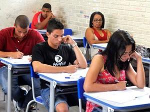 Segundo Uneb, mais de 38 mil candidatos foram inscritos. (Foto: Divulgação/ Uneb)