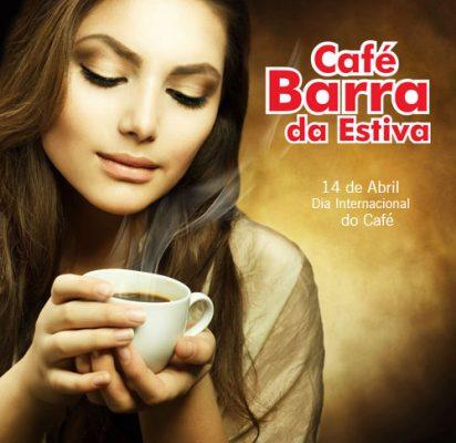 O Café Barra da Estiva agradece a sua preferência