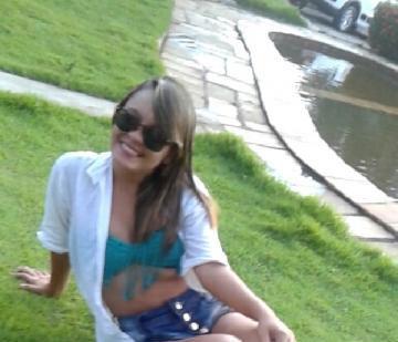A jovem de 19 anos residia em Livramento.