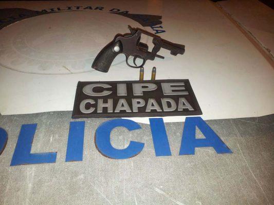 Foto: Cipe Chapada