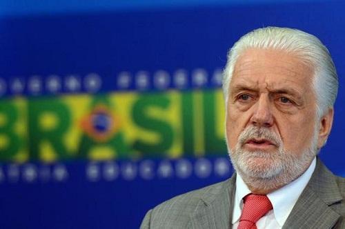 STF envia pedido de abertura inquérito contra Jaques Wagner para Moro Antonio Cruz/Agencia Brasil / Fotos Públicas