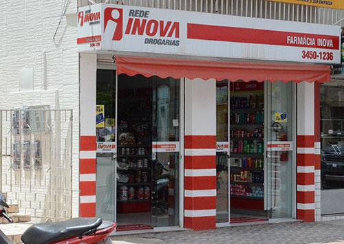 Farmácia Inova.