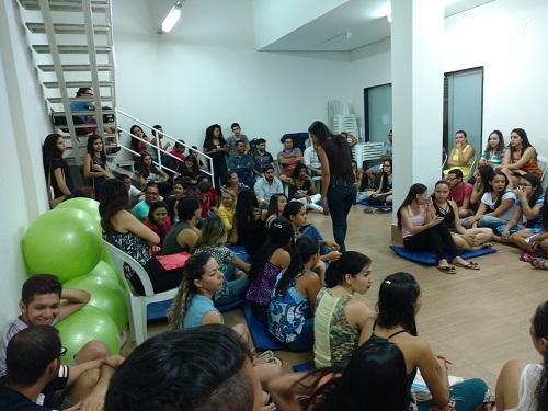 A ocupação foi decidida em assembleia. Foto: Informebarra.com.br
