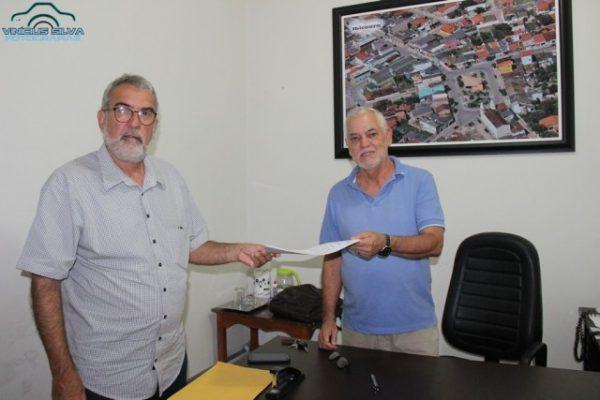 Foto e Fonte: Vinícius Silva/Vinny Publicidade
