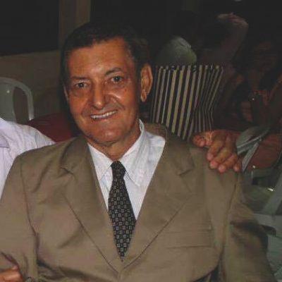 Anísio Braz interrompe a sua carreira política em Ituaçu.