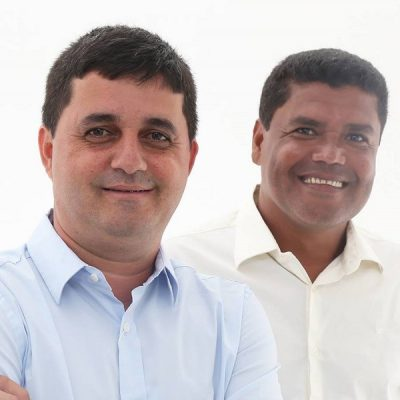 João de Didi e Son Martins foram eleitos prefeito e vice, respectivamente em Barra da Estiva