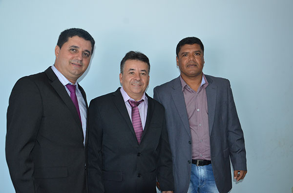 João de Didi, Bô e Son Martins