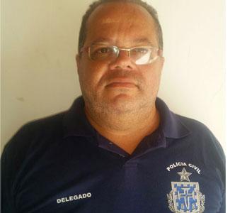 Marco Torres. Foto: Informebarra.com.br