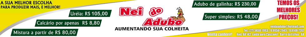 Nei do Adubo Atual